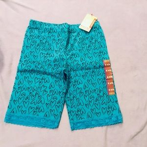 Mossimo Girls Stretch Shorts XL